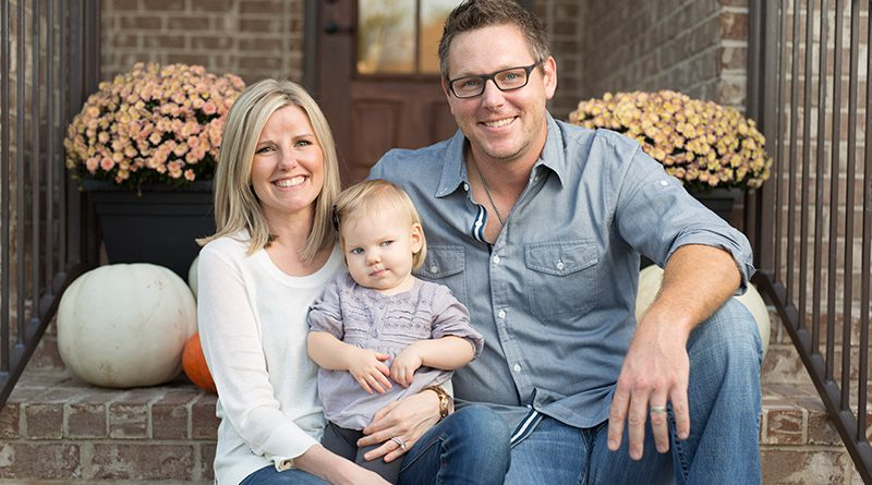 Burney family